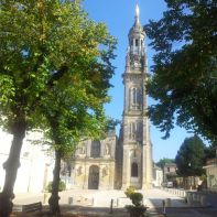 Basilique Notre Dame de Verdelais