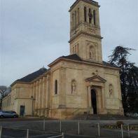 Eglise Notre Dame de Talence
