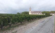 Eglise St Michel de Margaux