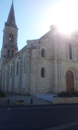 Notre Dame de Mazion