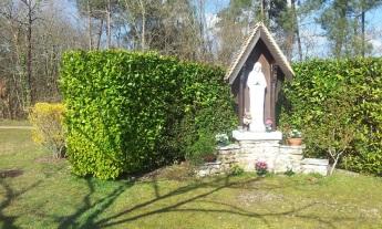 Notre Dame de Verdot