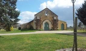 La chapelle de Tutiac